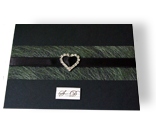 Glory Box Wedding Invitation